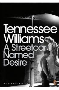 A Streetcar Named Desire cover