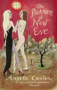 the passion of new eve cover