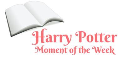 Harry Potter MOTW