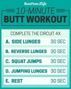 butt workout 3