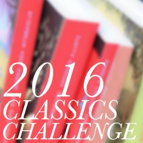 2016 classics challenge