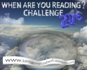 when are you reading challenge