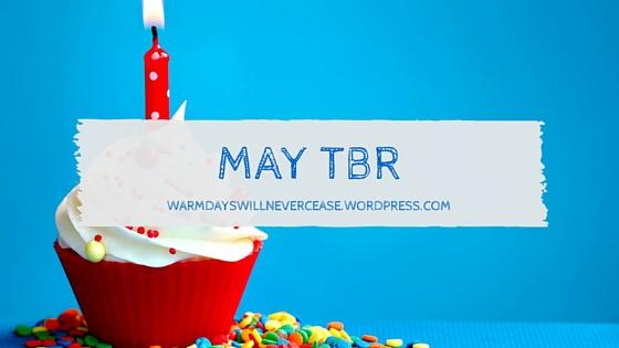 May TBR