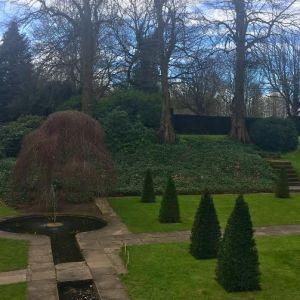 garden centre two
