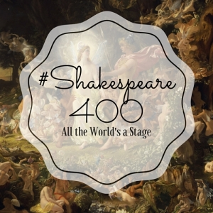 Shakespeare 400 Plays