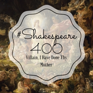 Shakespeare 400 Quotes