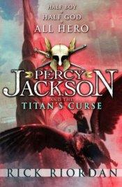 Titan's Curse