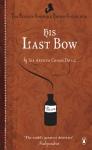 last bow