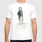 william-blake-in-a-lake-tshirts