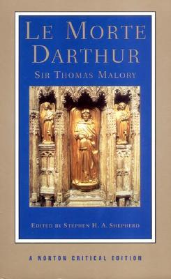 le-morte-darthur-norton