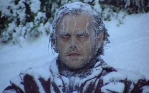 Frozen Jack The Shining