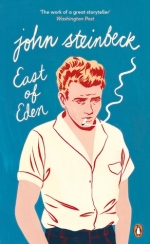 East of eden book summary