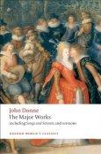 John Donne Major Works