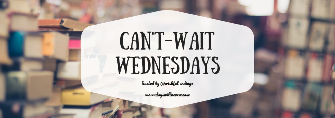 Can't-Wait Wednesdays