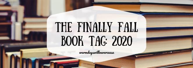 2020 finally fall tag